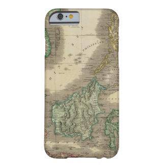Islas de E la India Funda Barely There iPhone 6