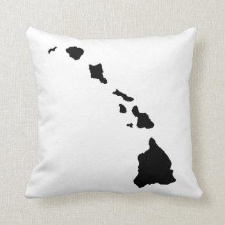 Islas de Hawaii Almohada