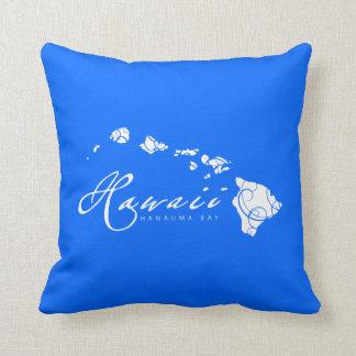 Islas de Hawaii de la hawaiana Cojín