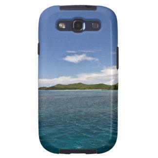 Islas de Mamanuca, Fiji Samsung Galaxy S3 Cárcasas