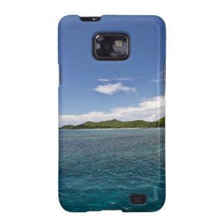 Islas de Mamanuca, Fiji Samsung Galaxy S2 Carcasa