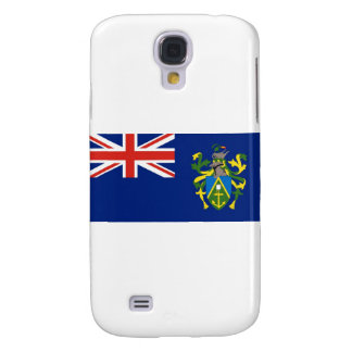 Islas de Pitcairn Funda Para Galaxy S4