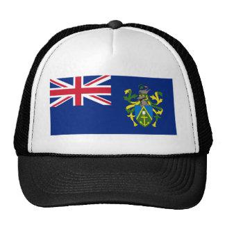 islas de Pitcairn Gorras
