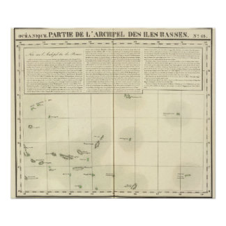 Islas de Tuamotu Oceanía ningunos 43 Posters