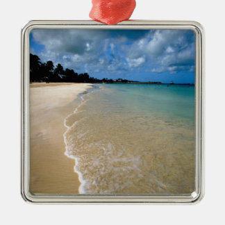 Islas del Caribe de sotavento Antigua Dickenson Ornamento De Reyes Magos