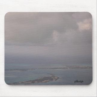 Islas del cielo tapetes de raton