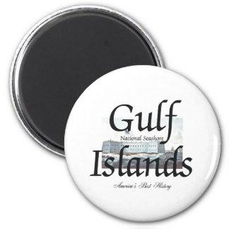 Islas del golfo de ABH Imanes Para Frigoríficos