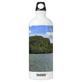 Islas del lago river del agua