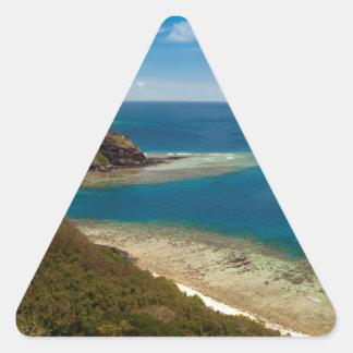 islas Fiji del yasawa