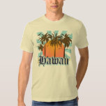 Islas hawaianas Sourvenir de Hawaii Playeras