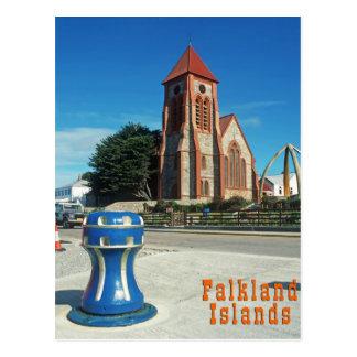 Islas Malvinas Postal