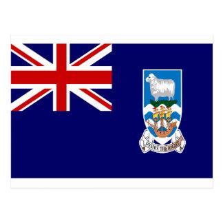 Islas Malvinas Postales