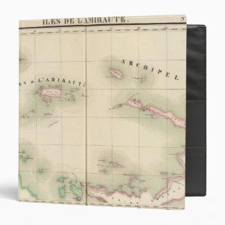 Islas Oceanía del Ministerio de marina ningún 24