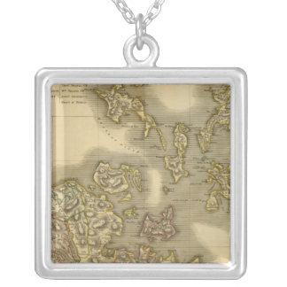Islas Orcadas Colgantes Personalizados