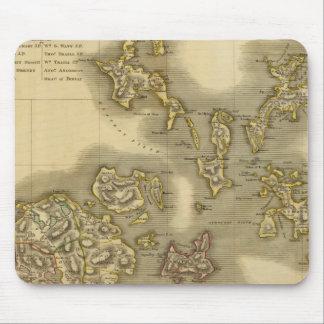 Islas Orcadas Tapete De Ratones