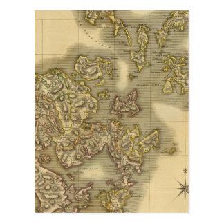 Islas Orcadas Postal