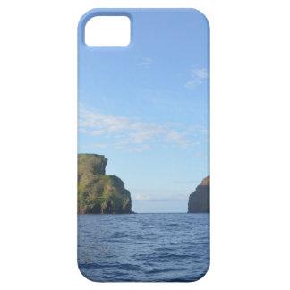 Islas rocosas iPhone 5 Case-Mate coberturas