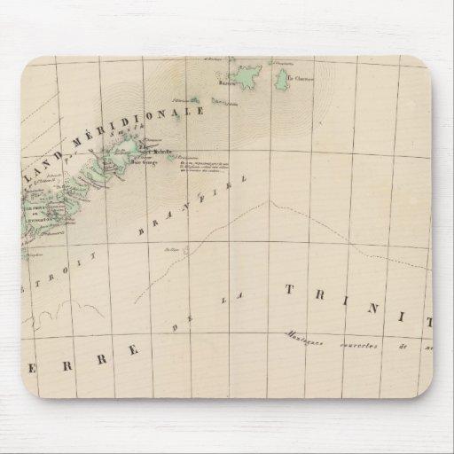 Islas Shetland 43 Tapete De Raton