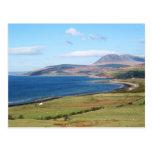 Isle of Arran Postcard