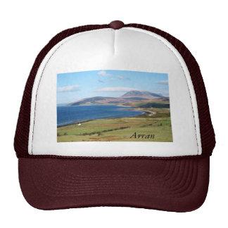 Isle of Arran Trucker Hat