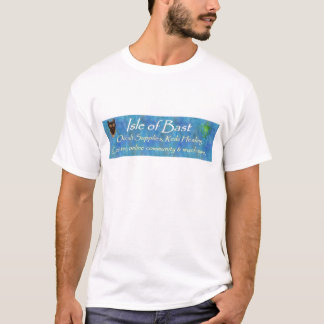 Isle of Bast T-Shirt