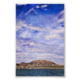 Isle of Iona Print Art Photo