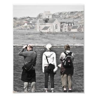 Isle of Iona Print Photo