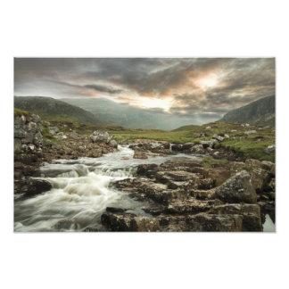 Isle of Lewis Photo Print