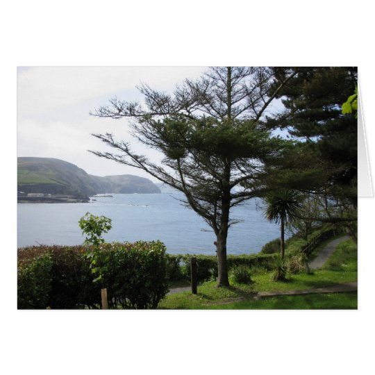 Isle of Man Card