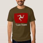 Isle of Man/Ellan Vannin T-Shirt