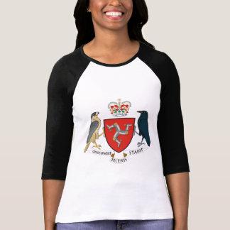 isle of man emblem shirts