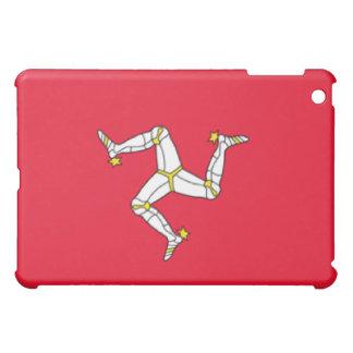 Isle of Man Flag  iPad Mini Cover