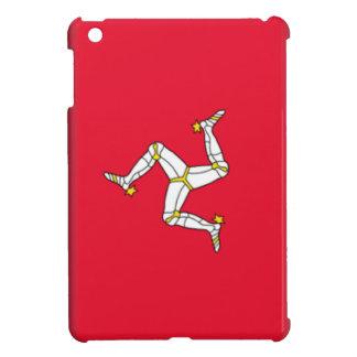 Isle of Man Flag Cover For The iPad Mini
