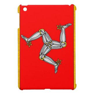 Isle of Man iPad Mini Cases