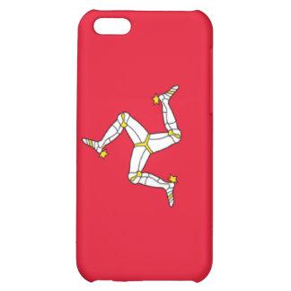 Isle of Man  iPhone 5C Case