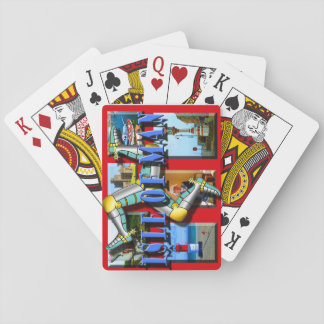 Isle of Man Playing Cards