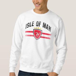 Isle of Man Sweatshirt