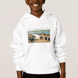Isle of Palms, Charleston, South Carolina Hoodie