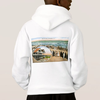 Isle of Palms, Charleston, South Carolina Vintage Hoodie