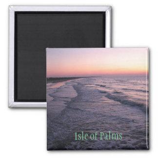 Isle of Palms magnet