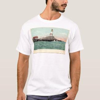 Isle of Shoals Lighthouse T-Shirt