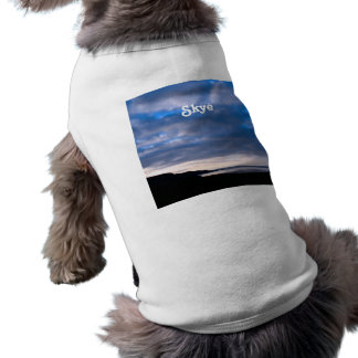 Isle of Skye Dog T-shirt