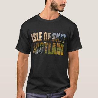 Isle of Skye tshirt