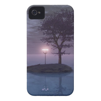 Isle of Wanderers iPhone 4 Case-Mate