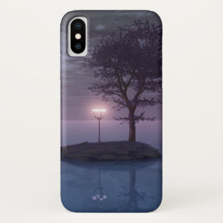Isle of Wanderers iPhone Case-Mate