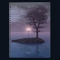 Isle of Wanderers Notebook