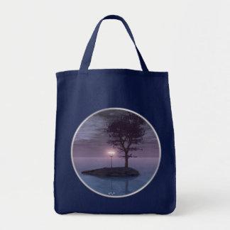 Isle of Wanderers Tote Bag