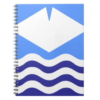 Isle of Wight Notebook