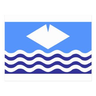 Isle of Wight Postcard