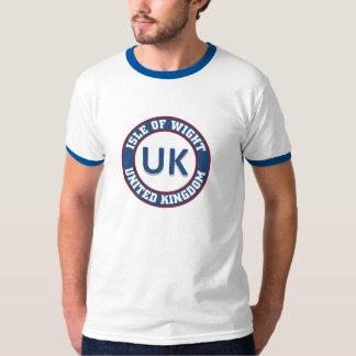 Isle of wight T-Shirt